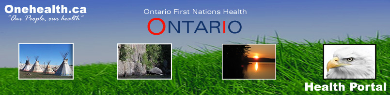 One Health Portal - Ontario
